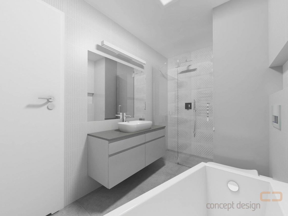 Łazienki różne